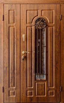 TIRAS DOOR Металические двери производства ПМР