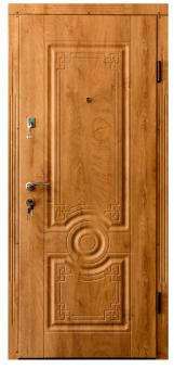 TIRAS DOOR Металические двери производства ПМР  рис- 128