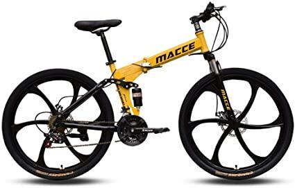 MACCE V9 Желтый
