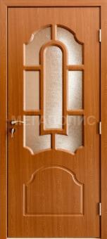 Межкомнатные двери Арка А (20-32) орех