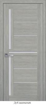 Остеклённая межкомнатная дверь Новый стиль Мода ПВХ Ultra Диана