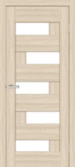 Межкомнатная дверь Омис Домино По покрытие ПВХ