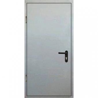 ПРОТИВОПОЖАРНАЯ Дымогазонепронецаемая дверь