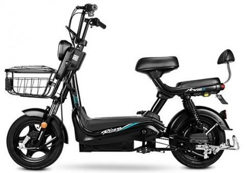 Электрический велосипед KX-5