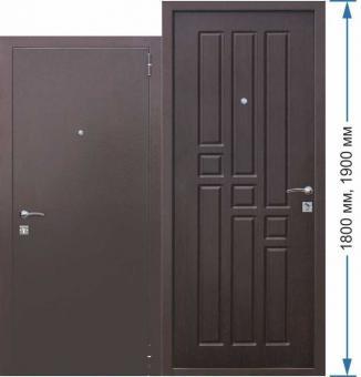 Входная дверь Феррони Гарда мини Венеге