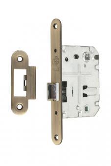 Компактный врезной замок Gavroche GR 70 для межкомнатных дверей
