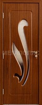 Межкомнатные двери ЛЕБЕДЬ L (20 -32) орех