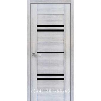 Межкомнатные двери Новый стиль Мерида Ясень