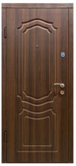 TIRAS DOOR Металические двери производства ПМР Н-114