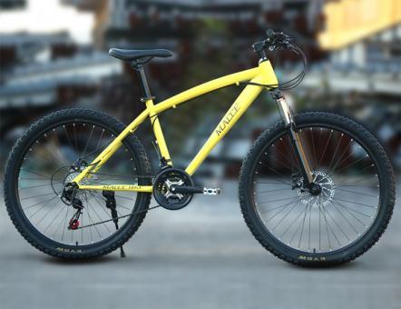 MACCE V3  Желтый