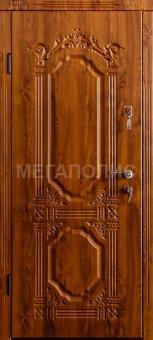 TIRAS DOOR Металические двери производства ПМР П 13+