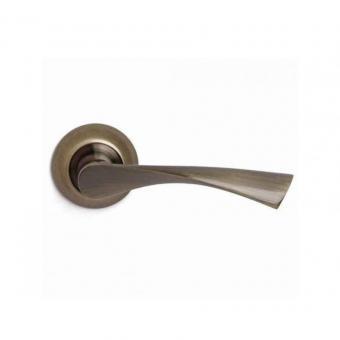 Ручка  PARTNER 023 АВ  Античная бронза   (перышка)