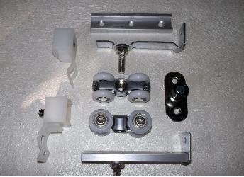 Механизм на  раздвижную систему EKF кг 40 кг